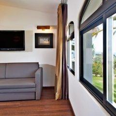 Апартаменты São Rafael Villas, Apartments & GuestHouse Стандартный номер с различными типами кроватей фото 14
