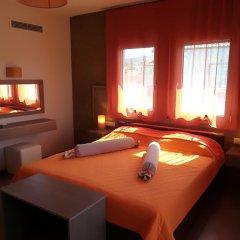Отель Garden комната для гостей фото 2