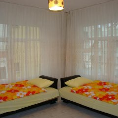 Kleopatra Ada Beach Hotel - All Inclusive Аланья комната для гостей фото 4