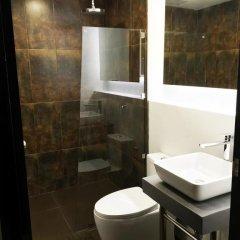 Отель Kama Bangkok - Boutique Bed & Breakfast ванная фото 2