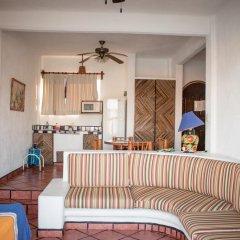 Отель Villas El Morro 2* Люкс с различными типами кроватей фото 5