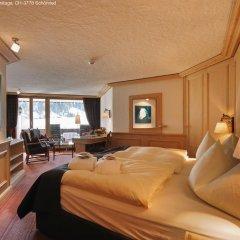 ERMITAGE Wellness- & Spa-Hotel 5* Полулюкс с различными типами кроватей фото 4