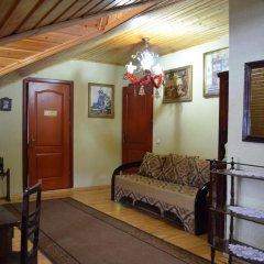 Гостиница Усадьба Арефьевых комната для гостей