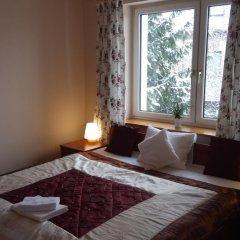 Отель The Willton Bed & Breakfast Вроцлав комната для гостей фото 5
