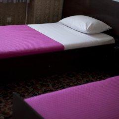 Hotel Oz Yavuz Стандартный номер с различными типами кроватей фото 10