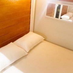 Отель Glur Bangkok Кровать в общем номере двухъярусные кровати фото 19