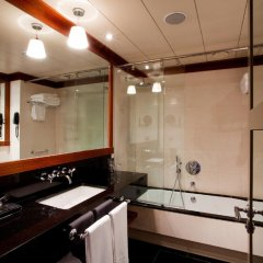 Hotel 1898 ванная