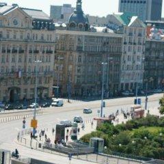 Отель Widok 24 Wawa Польша, Варшава - отзывы, цены и фото номеров - забронировать отель Widok 24 Wawa онлайн фото 4