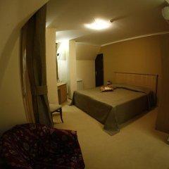 Отель Hi 3* Стандартный номер с двуспальной кроватью фото 7