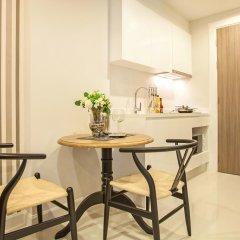 Отель De Amber Bangsarae в номере фото 2