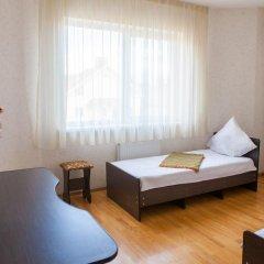 Гостевой дом Бухта №5 Стандартный номер с двуспальной кроватью фото 2
