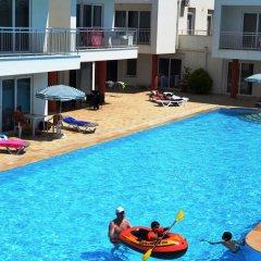 Green Park Golf Apart Belek 2 Турция, Белек - отзывы, цены и фото номеров - забронировать отель Green Park Golf Apart Belek 2 онлайн бассейн фото 3