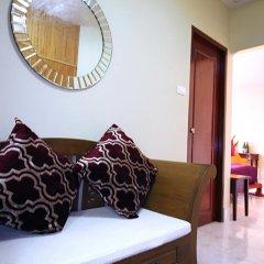Отель PHUKET CLEANSE - Fitness & Health Retreat in Thailand Номер Делюкс с двуспальной кроватью фото 17