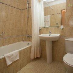 Отель Laplandia Пампорово ванная фото 2