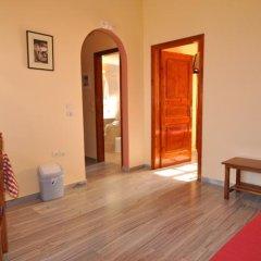 Апартаменты Rhapsody Traditional Apartments комната для гостей фото 3