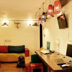 goStops Delhi (Stops Hostel Delhi) удобства в номере