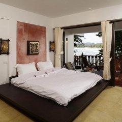 Отель Villa Elisabeth 3* Улучшенный номер с различными типами кроватей фото 2