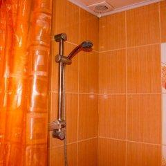 Гостиница Skorpion Minihotel в Туле 2 отзыва об отеле, цены и фото номеров - забронировать гостиницу Skorpion Minihotel онлайн Тула ванная фото 2