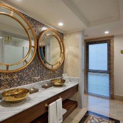 Отель Nirvana Lagoon Villas Suites & Spa 5* Вилла с различными типами кроватей фото 22