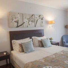 Отель Casa Das Senhoras Rainhas 4* Стандартный номер с различными типами кроватей фото 3