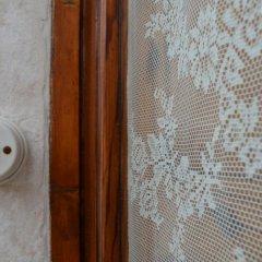 Отель Trullo Nathalie Альберобелло ванная