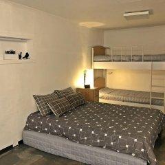 Jun Guest House - Hostel Люкс с различными типами кроватей фото 3