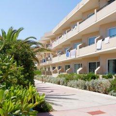 Апарт-отель Seafront Hotel Apartments Апартаменты с различными типами кроватей фото 2