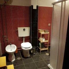 Отель Porto Riad Guest House 2* Стандартный номер двуспальная кровать фото 6
