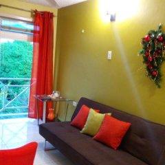 Отель Hylton New Kingston комната для гостей фото 3