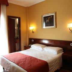 Отель Impero 3* Стандартный номер с различными типами кроватей фото 14