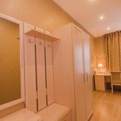 Гостиница Русь Апартаменты с разными типами кроватей фото 8