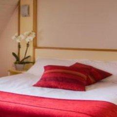 Hotel Antin Saint-Georges 2* Стандартный номер с различными типами кроватей фото 4