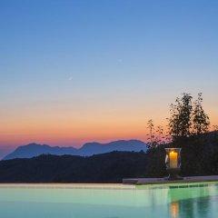 Villa Badem Турция, Патара - отзывы, цены и фото номеров - забронировать отель Villa Badem онлайн бассейн фото 2