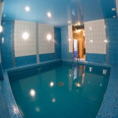 Отель Мир Ижевск бассейн