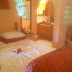 Stoney Creek Resort - Hostel Вити-Леву комната для гостей фото 3