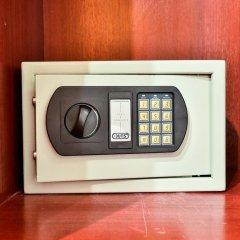 Отель Art Mansion Patong 3* Стандартный номер с двуспальной кроватью фото 20