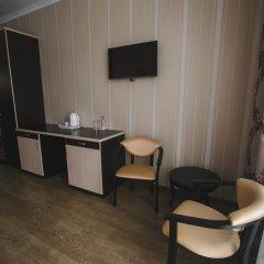 Гостиница Кавказская Пленница Стандартный номер с различными типами кроватей фото 9