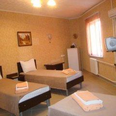 Гостиница Руслан Номер с различными типами кроватей (общая ванная комната) фото 2
