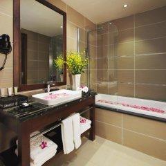 Athena Boutique Hotel 3* Номер Делюкс с различными типами кроватей фото 3