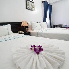 Sunset Hoi An Hotel 2* Стандартный номер с различными типами кроватей фото 5