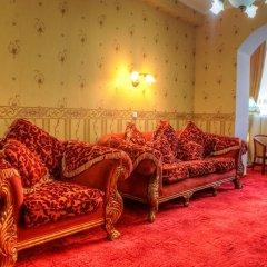 Гостиница Доминик 3* Улучшенный люкс разные типы кроватей фото 13
