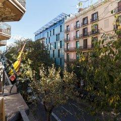 Отель Ciudad Condal Paseo de Gracia Испания, Барселона - отзывы, цены и фото номеров - забронировать отель Ciudad Condal Paseo de Gracia онлайн фото 2