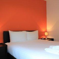 Апартаменты Atana Apartments 4* Студия Делюкс с различными типами кроватей