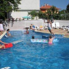 Peshev Family Hotel Nesebar детские мероприятия фото 2