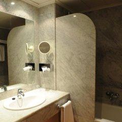 Hotel Santemar 4* Стандартный семейный номер с двуспальной кроватью фото 6