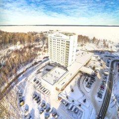 Гостиница Карелия & СПА пляж