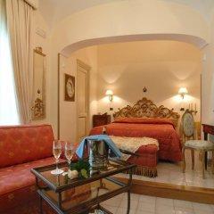 Отель Residenza Del Duca 3* Полулюкс с различными типами кроватей фото 15