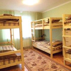 Хостел ПанДа Кровать в женском общем номере фото 4