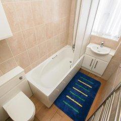 Отель Roedean Crescent ванная