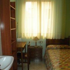 Отель Hostal Los Andes в номере